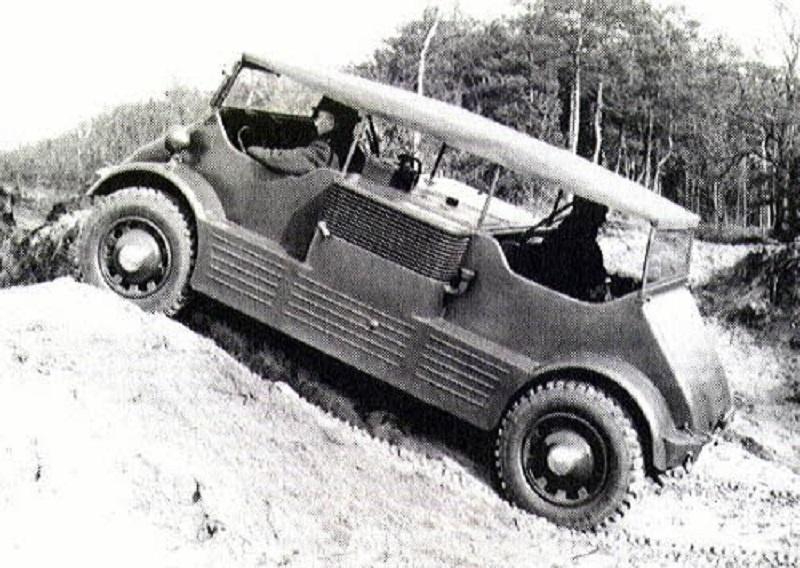 DAF de 1939 Daf-1911