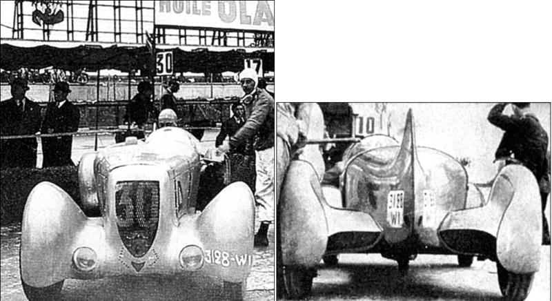 une CITROËN Traction Avant transformée par Bonnet Db_19310
