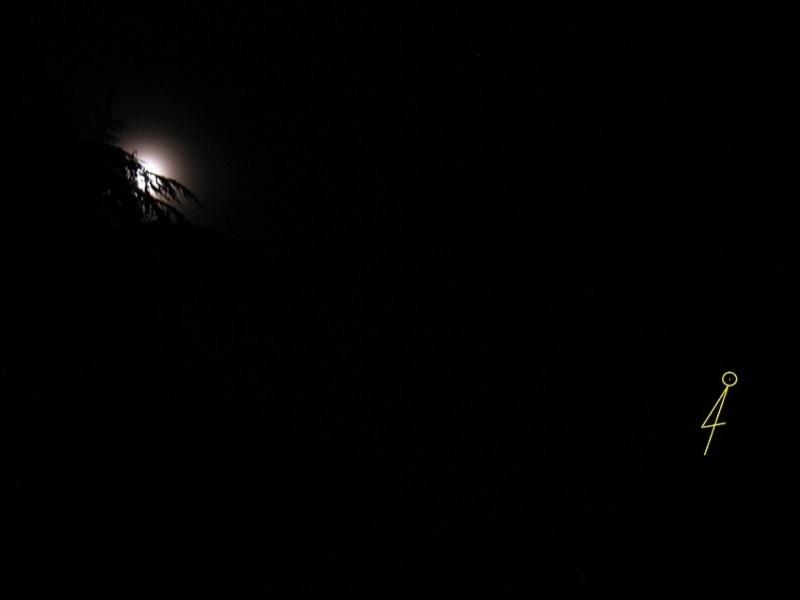 Eclipse de Lune de ce vendredi 27 juillet 2018 … Img_5710
