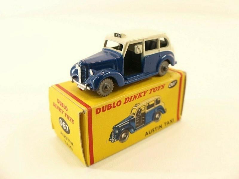 Dinky Toys  Zylmex S-l16063