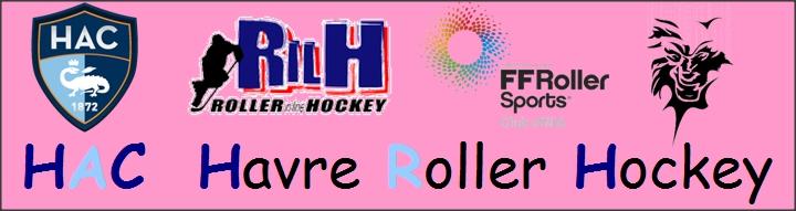 FENRIR HAC, Havre Roller Hockey