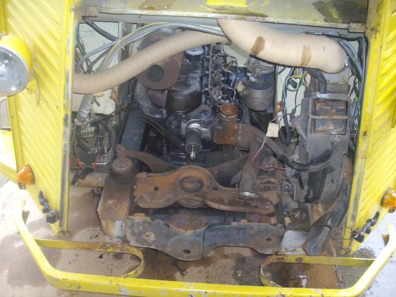 remise en état d'un moteur indénor Dapa_510