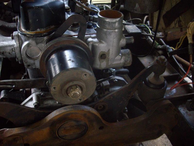 remise en état d'un moteur indénor Dapa_522