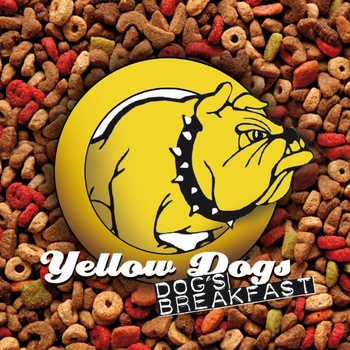 Yellow Dogs : Dog's Breakfast Couv10