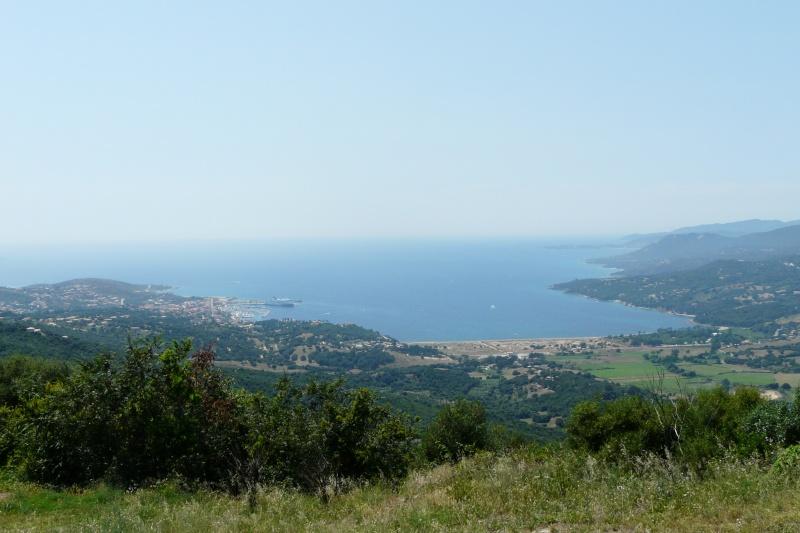 La première Corsica Classic 30 août au 5 septembre 2010 Corse_13
