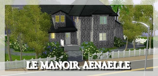 [Site Sims 2-Sims 3 -Sims 4] Les maisons de Dom - Page 3 Aenael10