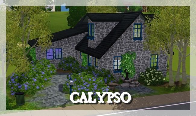 [Site Sims 2-Sims 3 -Sims 4] Les maisons de Dom - Page 3 Calyps10