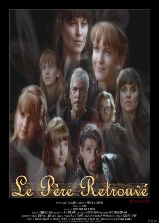 1x20 - Le Père Retrouvé (Ties That Bind) Saison21