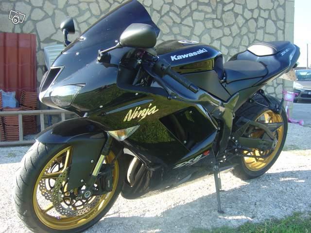 Ma nouvelle monture: K8 noir, à voir! 91295510