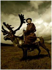 Tsaatan, le peuple du renne.... R1_01710