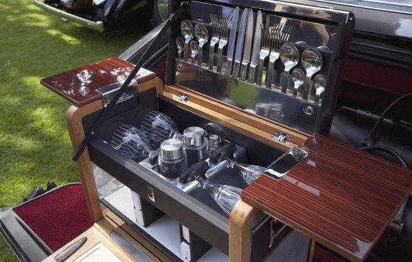 Accessoire Rolls Royce.... S7-set10