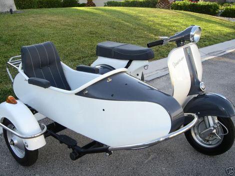 Vespa/side/popo.... Scoot210