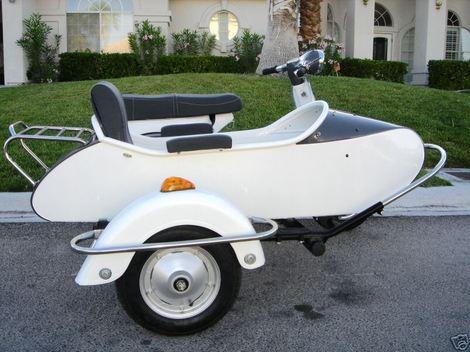 Vespa/side/popo.... Scoot310