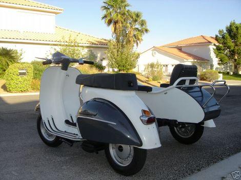 Vespa/side/popo.... Scoot510