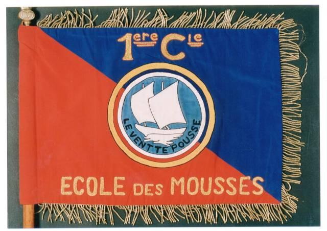 [ École des Mousses ] Histoire de l'École des mousses Drap1e10