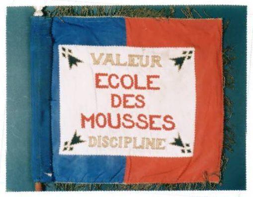 [ École des Mousses ] Histoire de l'École des mousses Fanion10