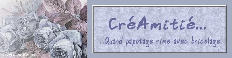 CréAmitié