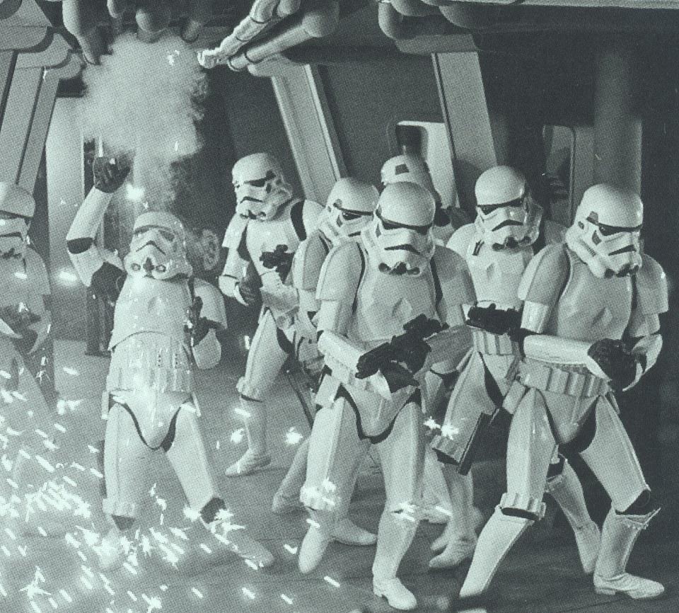 Star Wars - Vintage - Photos d'époque. - Page 16 13472_10