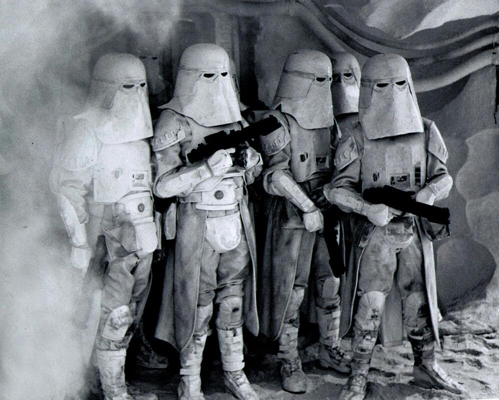 Star Wars - Vintage - Photos d'époque. - Page 19 1710