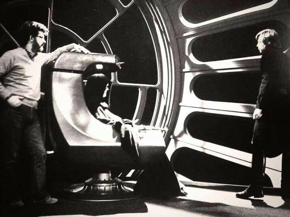 Star Wars - Vintage - Photos d'époque. - Page 17 19554010