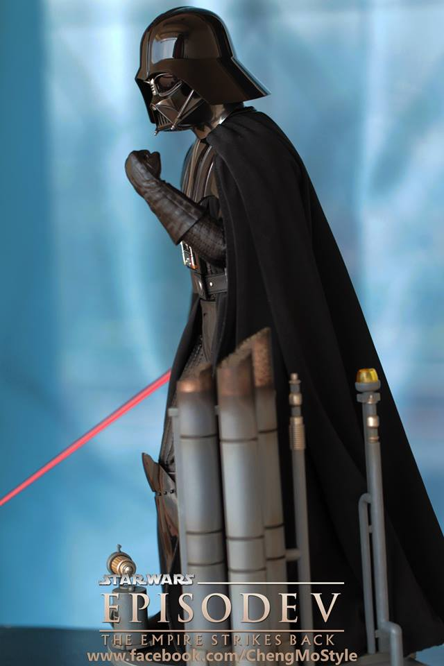 Hot Toys Star Wars Ep. V ESB 1/6th scale Darth Vader Figure 39515111