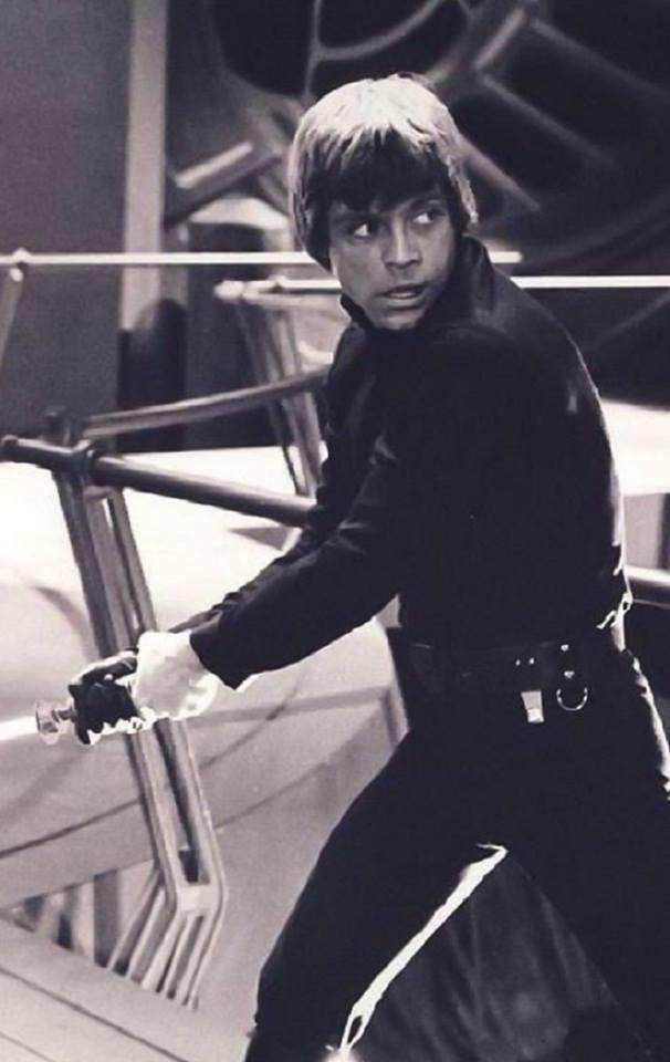 Star Wars - Vintage - Photos d'époque. - Page 18 53764510