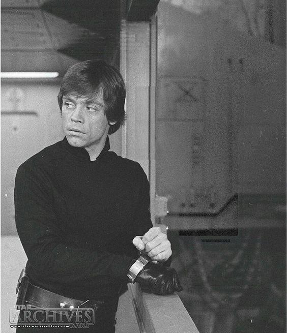 Star Wars - Vintage - Photos d'époque. - Page 15 713e7f10