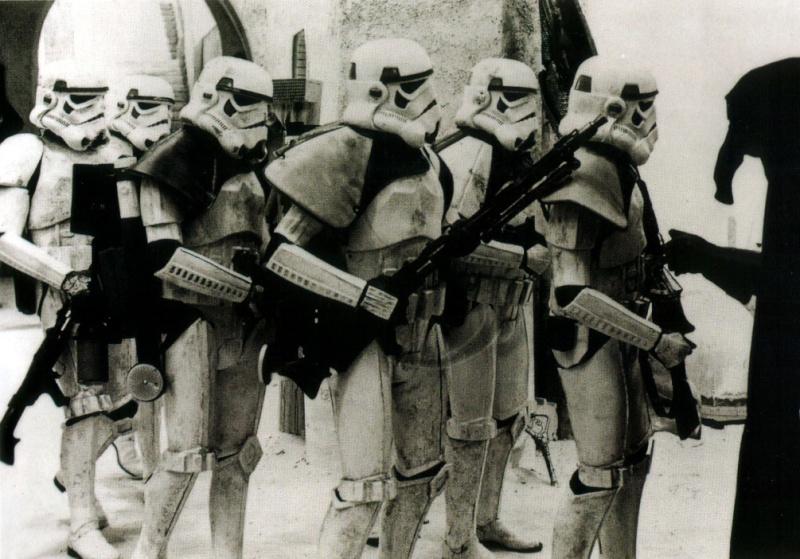Star Wars - Vintage - Photos d'époque. - Page 17 Garind11
