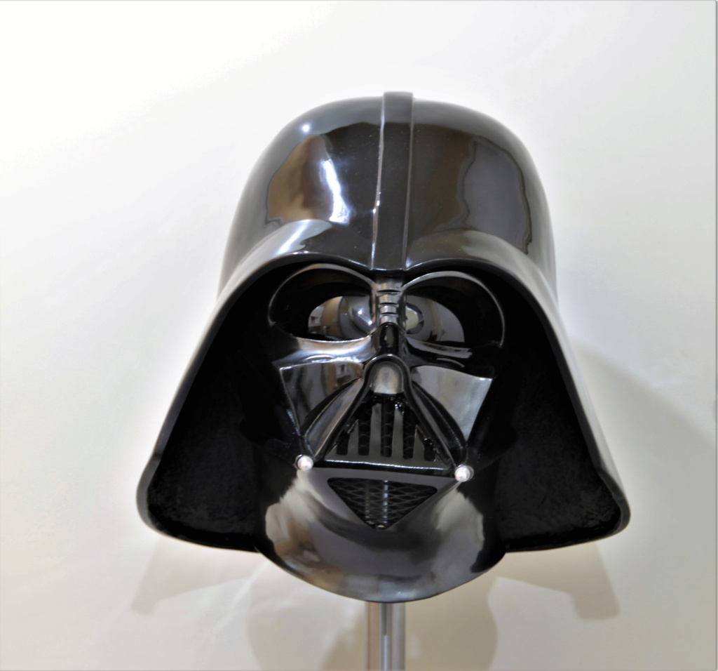 Ventes de Darth Vader ( casque Vader ESB 1:1 ) Img_9032