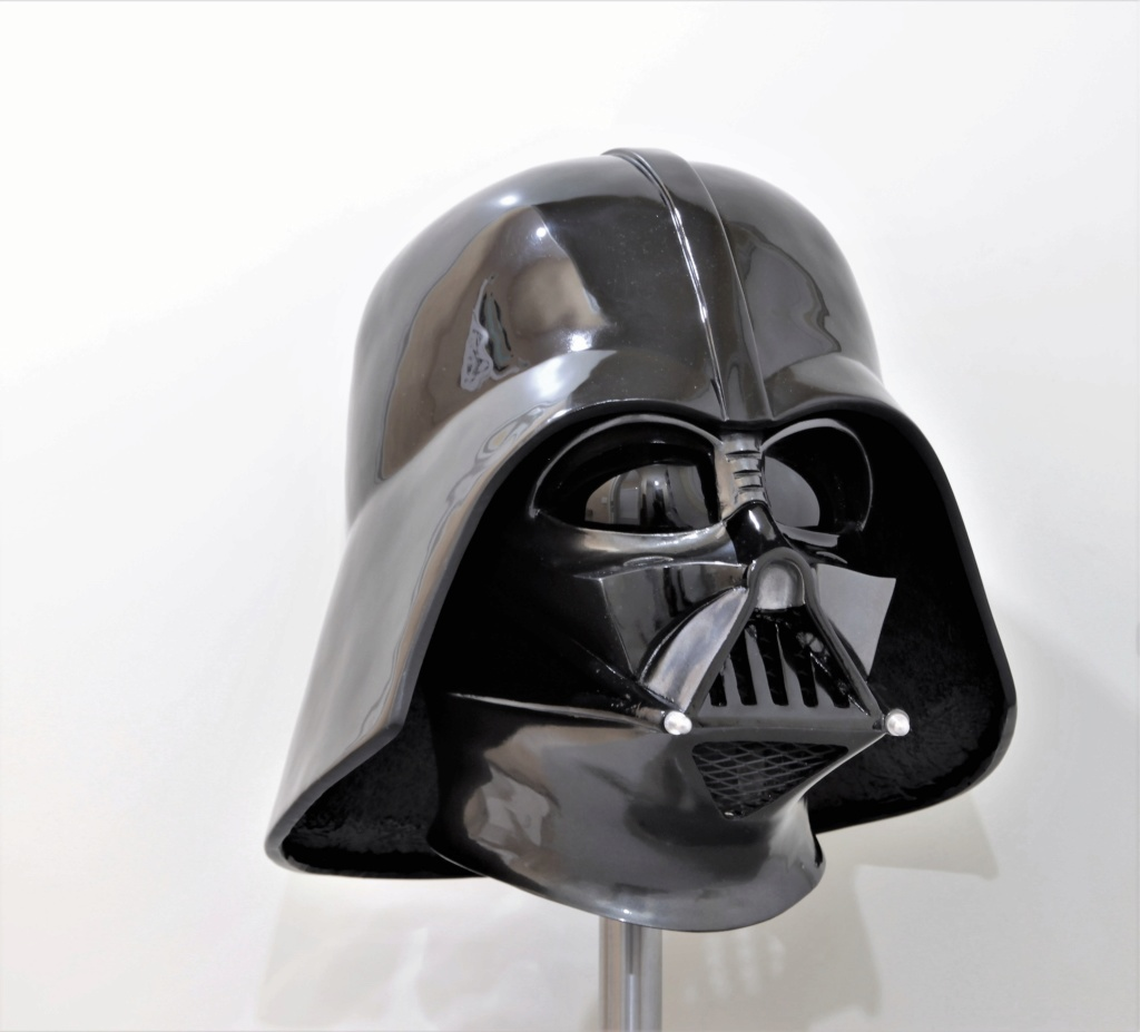 Ventes de Darth Vader ( casque Vader ESB 1:1 ) Img_9033