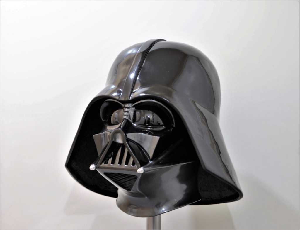 Ventes de Darth Vader ( casque Vader ESB 1:1 ) Img_9035