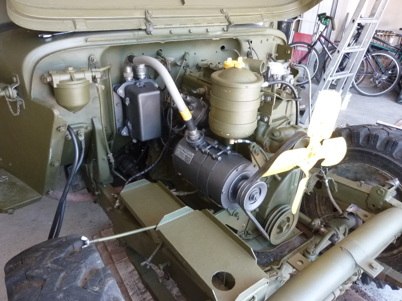 nettoyage moteur willys 1961 P1000520