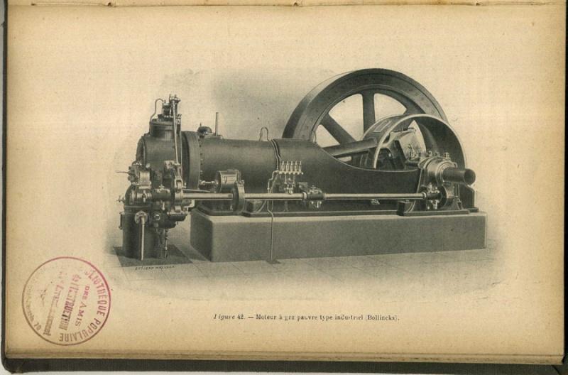 Cartes postales anciennes (partie 1) - Page 2 Bollin10