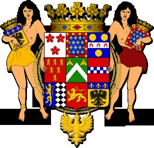 [Baronnie] Chateau-Rouge - Chlodwig Ess110