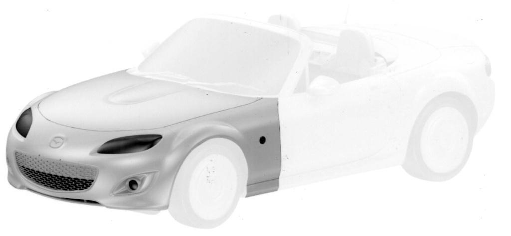[Mazda] MX-5 Facelift 00097710