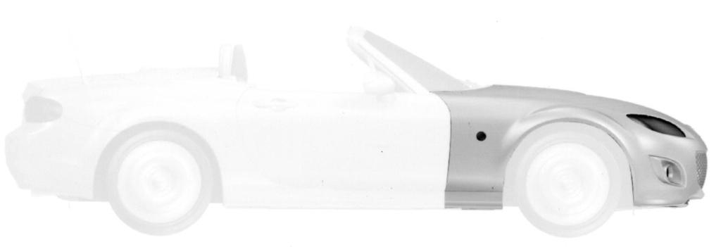 [Mazda] MX-5 Facelift 00097712