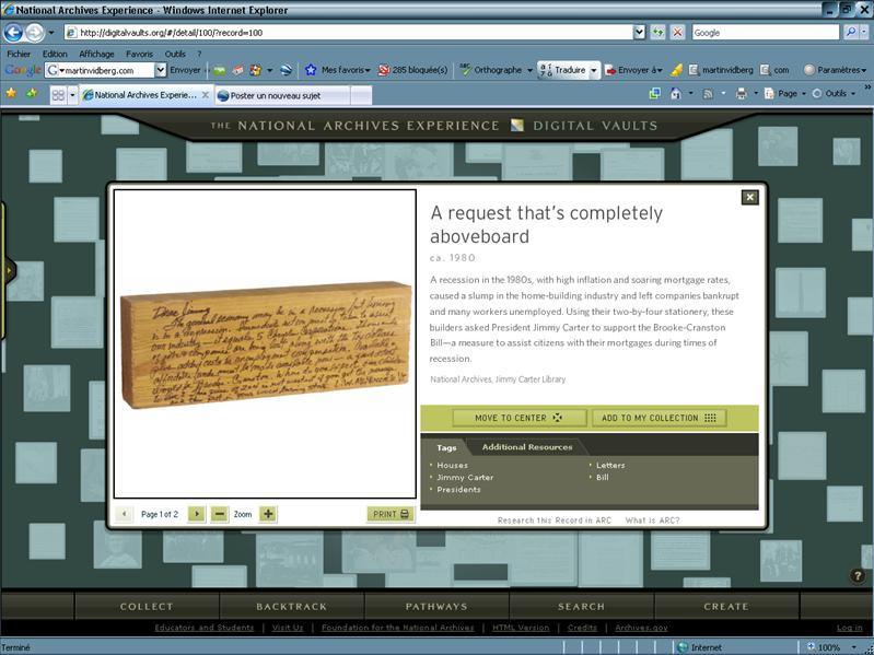 l'essence d'une nation,documents clefs histoire américaine A_arch12
