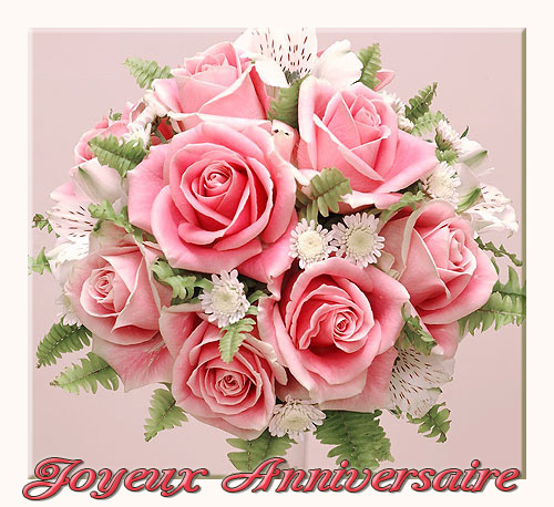 Bon anniversaire CECEE Joyeux10