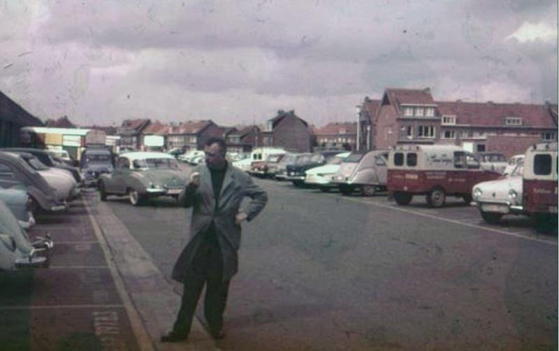 Photos d'époque de camions Citroën - Page 2 Scan11
