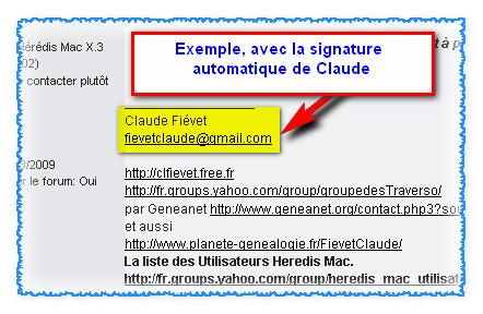 Petit rappel - attention quand vous laissez votre adresse mail sur le forum 1207