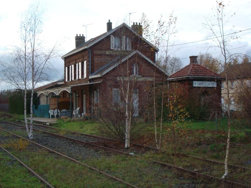 La gare au bois dormant Dsc02412