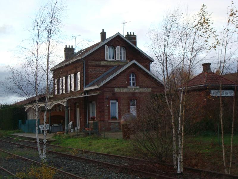 La gare au bois dormant Dsc02413
