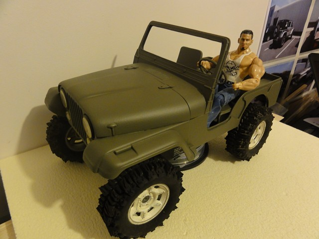 Jeep cj5 au 1/10 there's is only one ... C2a_6410