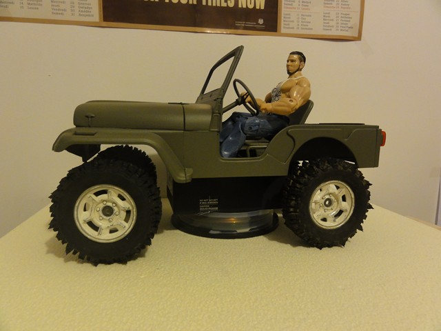 Jeep cj5 au 1/10 there's is only one ... D_640x10