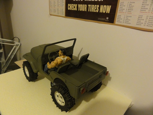 Jeep cj5 au 1/10 there's is only one ... H_640x10