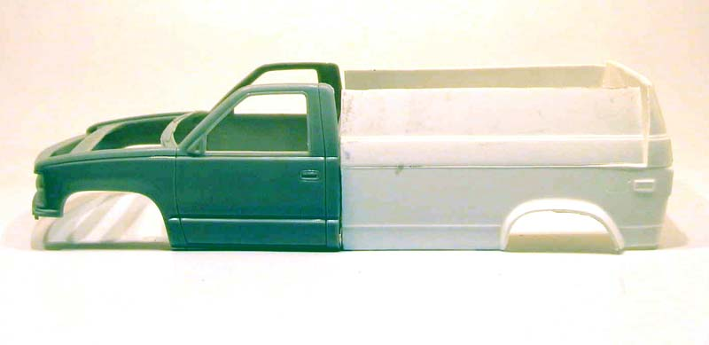 """CHEVY """" Express SS """" ( Fini !) Aut40814"""