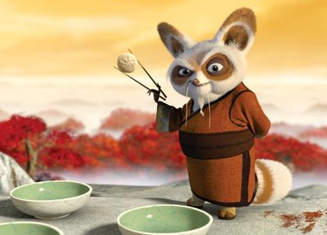 Mess Membres DREAMWORKS Kungfu10