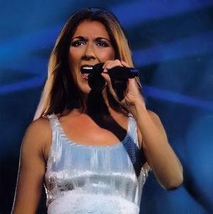 Celine Dion Celine10