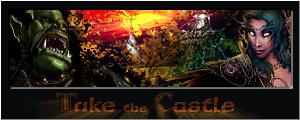 WCIII - Take the castle