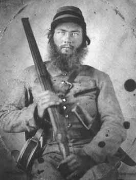 Fusil confédéré. Confed10